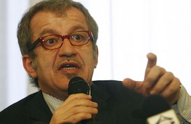 Roberto Maroni intenta para el amaño de partidos de fútbol en Italia
