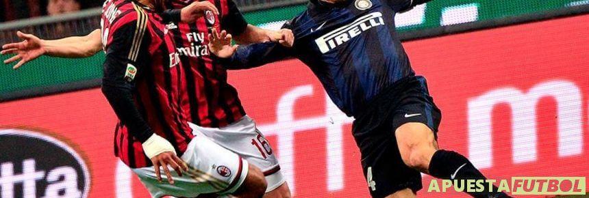 Clasicos Futbol Mundial Milan Inter