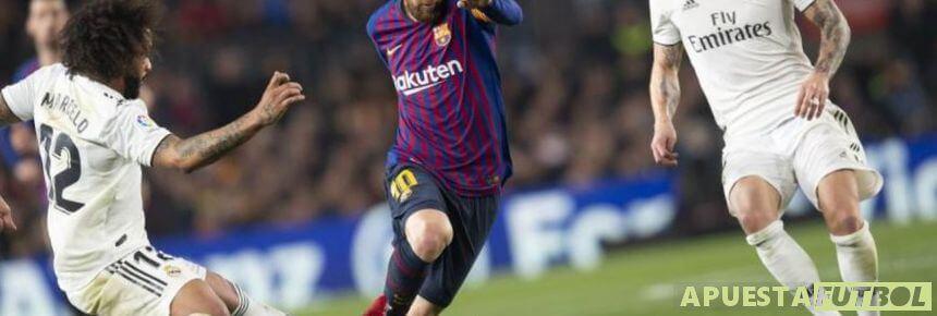Clasicos Español Real Madrid Barcelona