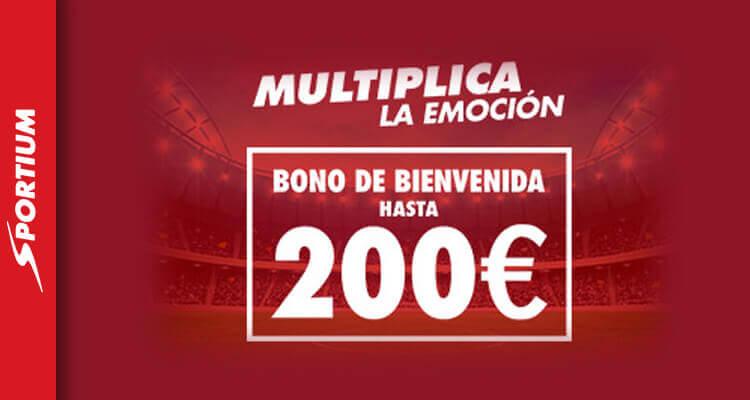 bono sportium 200