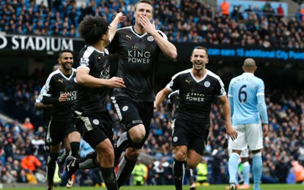 lider leicester city