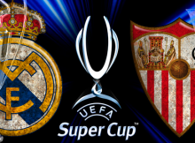 Supercopa de Europa - Real Madrid vs Sevilla