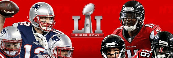 promocion luckia superbowl 17