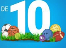 promociona 10 extra de luckia en marzo 2017