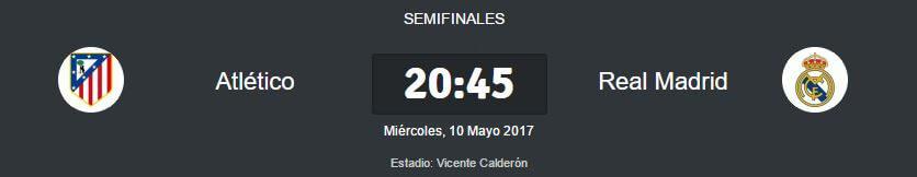 atletico de madrid vs real madrid champions