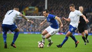 El Leicester buscará presionar en el centro del campo