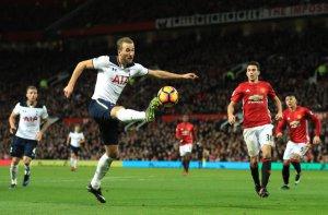 Kane, la gran baza ofensiva de los Spurs
