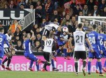 El Valencia intentará aprovechar la estrategia.