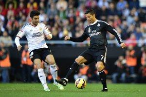 Ronaldo sigue siendo un peligro.