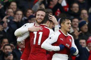El Arsenal puede echar de menos a Alexis Sánchez.