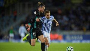 Bale puede ser decisivo.