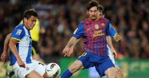 Objetivo, frenar a Messi.