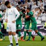 El Leganés quiere volver a doblegar al Madrid.