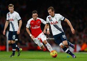 Las opciones del Tottenham pasan por la eficacia de Harry Kane.