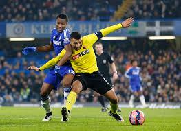 El Watford luchará cada balón.