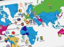 clasicos del futbol mundial