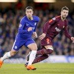 El peligro del Chelsea tiene nombre propio: Hazard.