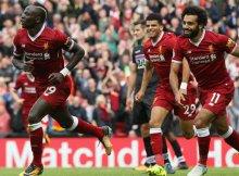 Los Reds, en racha goleadora.