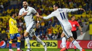 Buena oportunidad para Bale y Benzema de demostrar su calidad.