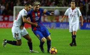 El Barsa puede notar su baja si finalmente no juega Messi.