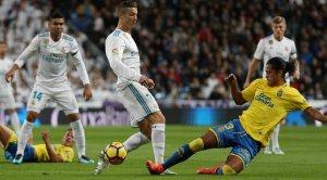 Objetivo: frenar a Ronaldo