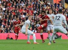 El Liverpool intentará aprovechar la velocidad de sus puntas.
