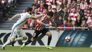 El Athletic buscará una victoria de prestigio.