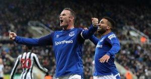 El Everton buscará la victoria ante su afición.