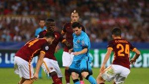 La Roma buscará frenar al astro argentino.