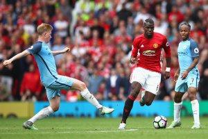 El United confía en sus estrellas para vencer al City.