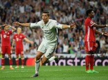 Ronaldo debe ser decisivo para el Madrid.