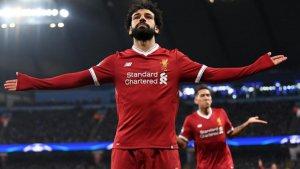 Salah, la estrella de los reds puede decidir la eliminatoria.