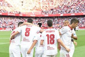 El Sevilla busca plaza europea directa.