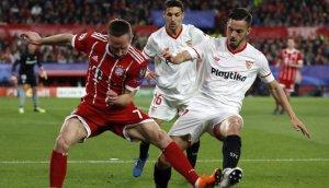 El Sevilla luchará hasta el último minuto.