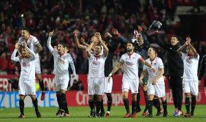 El Sevilla buscará una hazaña con su afición.