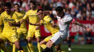 El Villarreal, a luchar sin desmayo por la victoria.