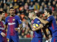 El Barsa buscará una victoria que cierre la temporada de forma brillante.