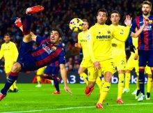 Suárez puede ser la clave ofensiva del Barsa.