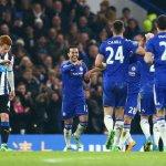 El Chelsea necesita imperiosamente la victoria.