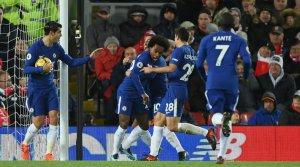 El Chelsea necesita la victoria.