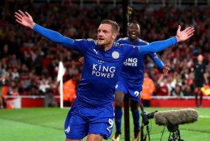 El Leicester a terminar la temporada dignamente.