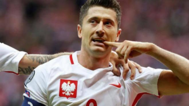 lewandosky mundial goleador polonia