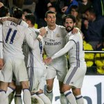 El Madrid buscará una victoria que les de confianza para Kiev.