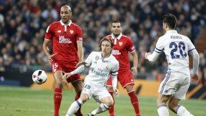 La calidad será la baza del Madrid.