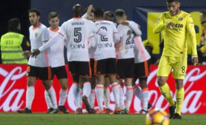 El Valencia necesita la victoria en el derbi regional.