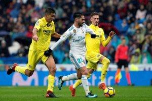 El Villarreal debe aprovechar la poca motivación del Madrid.