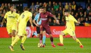 El Villarreal buscará acabar con la imbatibilidad azulgrana.