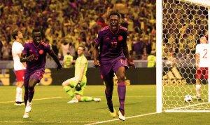 Senegal buscará dominar con su superioridad física.