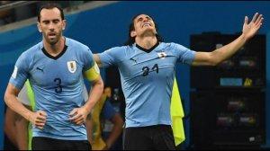 Cavani será la gran ausencia en Uruguay.