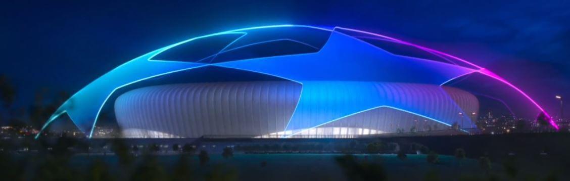 estadio de juego de la champions league apuestas y pronósticos